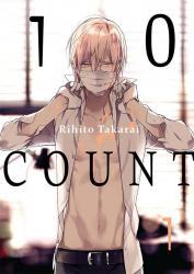 10 count manga volume 1 simple 214726
