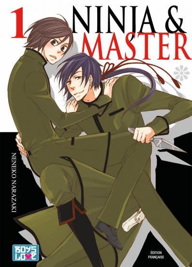 ninja & master