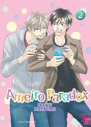 AMEIRO PARADOX 2