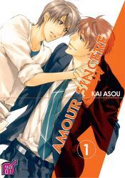 Amour sincere manga volume 1 simple 206173