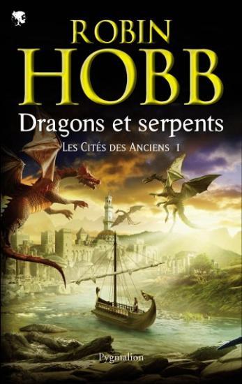 [Romans] Les Cités des Anciens - Robin Hobb Anciens-1