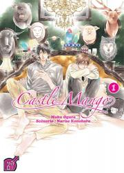 Castle mango 1 taifu