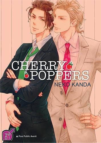 Cherry poppers manga volume 1 simple 214718