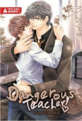 Dangerous teacher manga volume 2 simple 72131