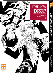 drug & drop 2