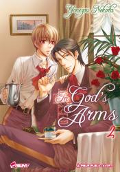 In god s arms manga volume 2 simple 47990
