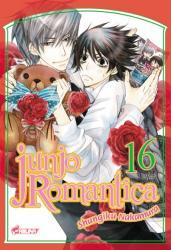 Junjo romantica 16 asuka