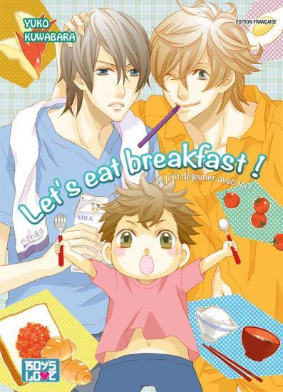 let's eat breakfast