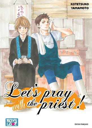 let's pray with the prayest