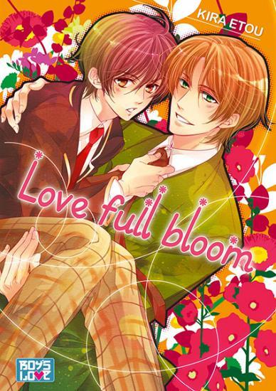 Love full bloom idp