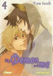 my demon and me 4