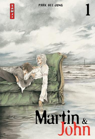 Martin john 1 samji