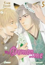 my demon and me 5