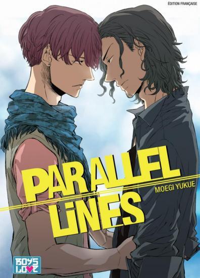 Parallel lines manga volume 1 simple 76251