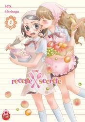 une recette secrète tome 1