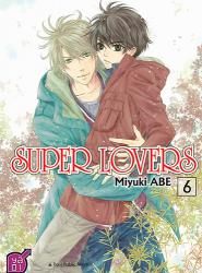 super lovers tome 6