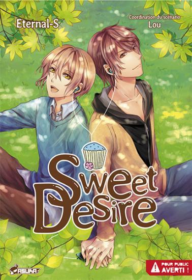 Sweet desire asuka